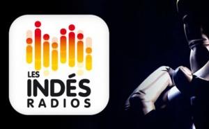Les Indés Radios, partenaires de The Voice