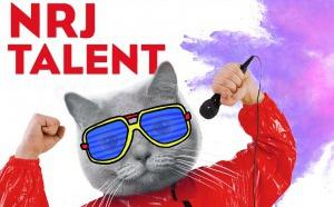 NRJ Belgique cherche son Talent 2017