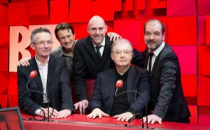 RTL en direct des César