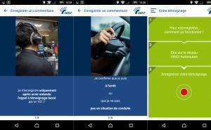 Un dispositif de crise sur smartphone chez Radio VINCI