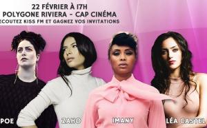 Kiss FM fait chanter les filles