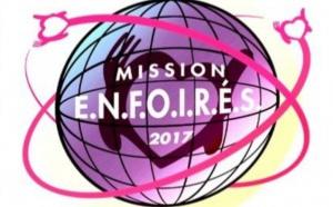 """RTL diffuse le concert """"Mission Enfoirés"""""""