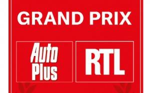 Genève : un Grand Prix RTL - Auto Plus