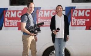 """RMC : """"Une présidentielle pas comme les autres"""""""