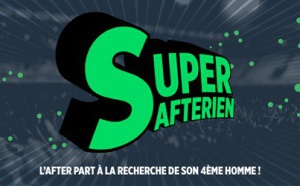 "L'After Foot recherche son ""Super Afterien"""
