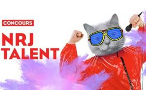 """NRJ Belgique a lancé son concours """"NRJ Talent 2017"""""""