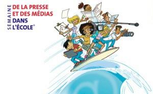 Semaine de la presse : Europe 1 fera découvrir les métiers des médias