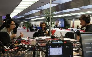 Penser le journalisme, les radios Campus aux Assises