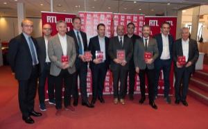 "RTL a organisé son ""Grand Prix RTL–Auto Plus"""