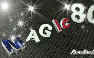 Radio intensité : l'émission Magic 80 se prolonge 24/24 grâce au web