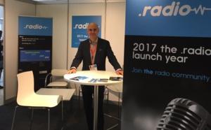 Aux Radiodays Europe, l'UER promeut le .radio