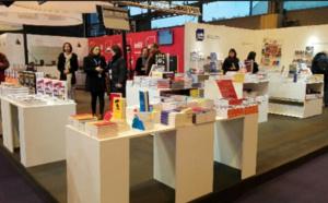 Radio France partenaire du Salon Livre Paris