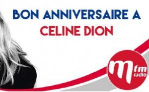 Journée spéciale Céline Dion sur MFM Radio