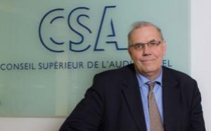 """Nicolas Curien : """"la bande FM est victime de son succès"""""""