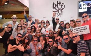 Rhône FM, 100% valaisanne