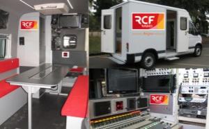 RCF lance sa plateforme de financement participatif