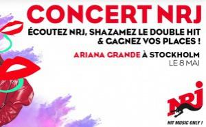 NRJ Belgique et Shazam s'associent