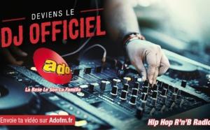 Ado recherche son futur DJ officiel