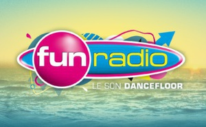 Fun Radio conteste les résultats de Médiamétrie