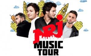 Le NRJ Music Tour s'arrête à Compiegne
