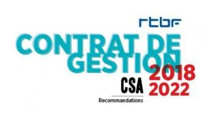 RTBF : le CSA belge exposera son bilan ce jeudi