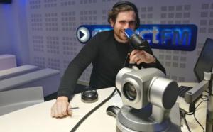 Contact FM : la radio comme à la télé