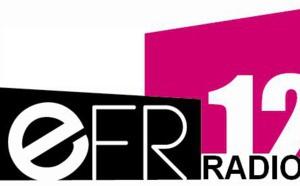 Eurovision : une semaine spéciale sur EFR12 Radio