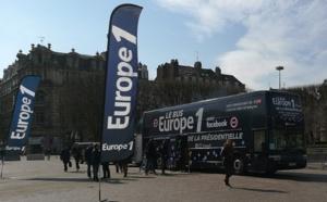 Le MAG 88 - Europe 1 : une campagne qui roule !