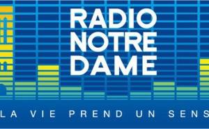 Radio Notre Dame à Fatima