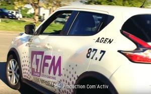 Dans les coulisses de 47FM