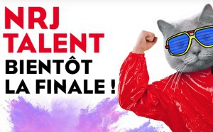 """Bientôt la finale du concours """"NRJ Talent"""" 2017"""