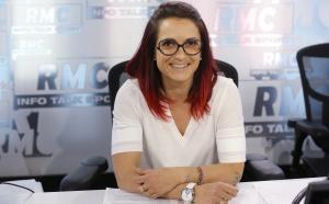 Marie Martinod rejoint l'équipe de RMC