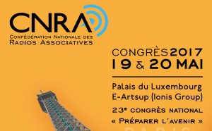 La CNRA veut préparer l'avenir des radios associatives