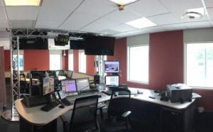 France Bleu Provence inaugure un nouveau studio