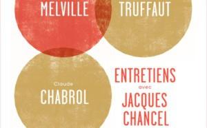 Les cinéastes à la radio avec Jacques Chancel