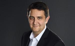 Laurent Guimier devient directeur délégué aux antennes de Radio France