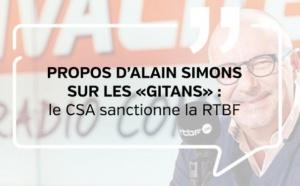 Belgique : le CSA sanctionne la RTBF