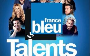 "La compilation des ""Talents France Bleu 2017"" est disponible"