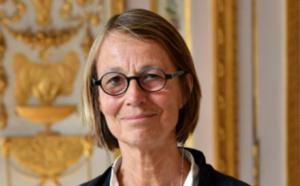 Le SIRTI salue la nomination de Françoise Nyssen