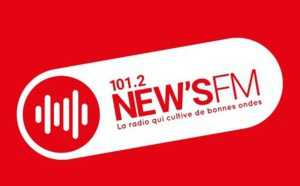 La radio New's FM en difficulté