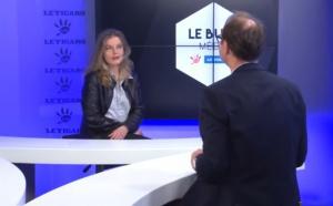 "Sandrine Treiner (France Culture) : ""la grille est posée"""