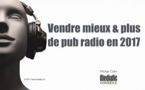Vendre de la pub radio, mobile et digitale