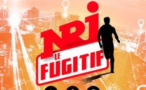 """Qui débusquera """"Le Fugitif NRJ"""" ?"""