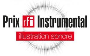 Les lauréats de la 1ère édition du Prix RFI Instrumental