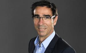 Stéphane Delpech nommé Secrétaire général de France Bleu