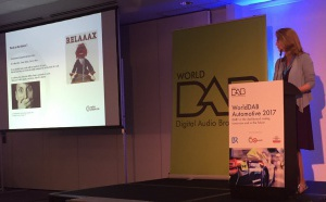 L'industrie automobile s'engage pour la radio en DAB+