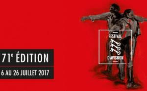 RFI partenaire officiel du Festival d'Avignon