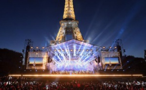Radio France prépare le Concert de Paris