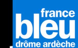 Un pylône incendié en Ardèche
