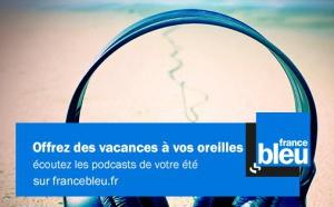 Incendies : 4 stations France Bleu mobilisées